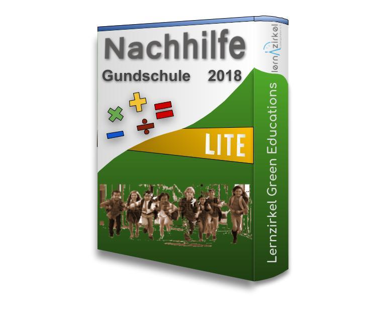 Lite Version für Grundschüler