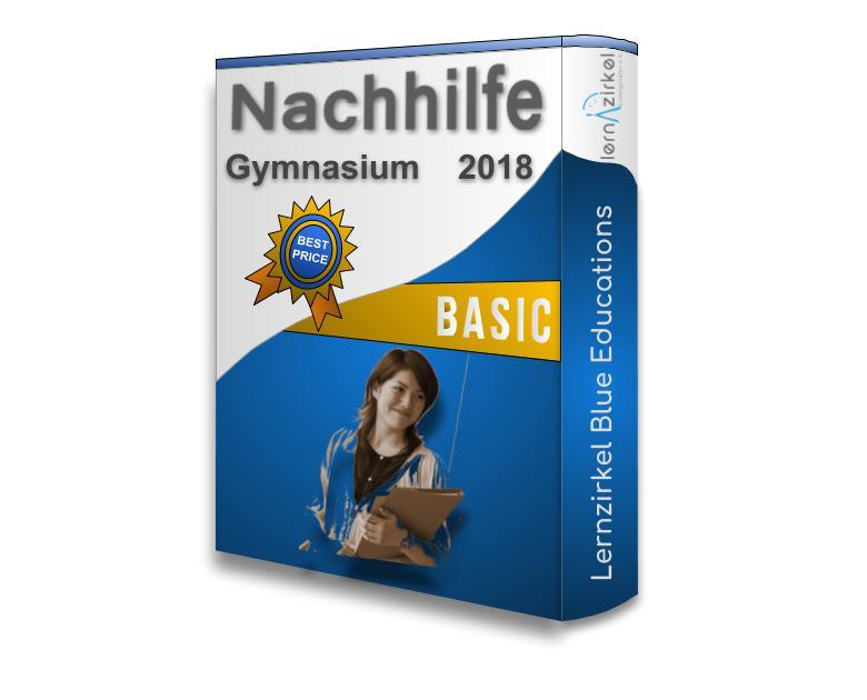 Basic Paket für Gymnasiasten