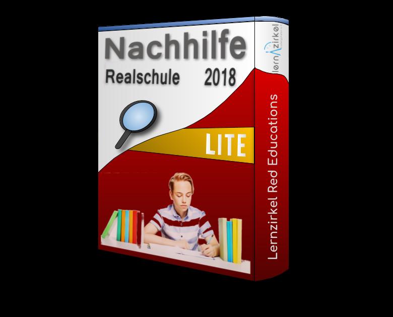 Lite Version für Realschüler